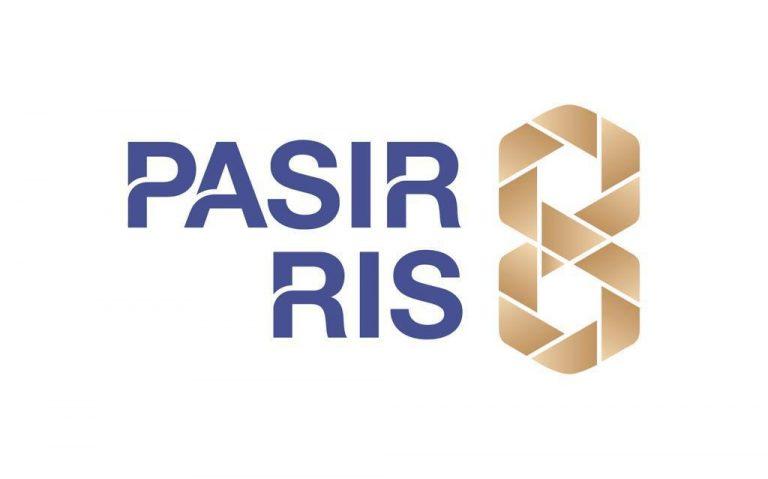 Pasir Ris 8 - Official Logo